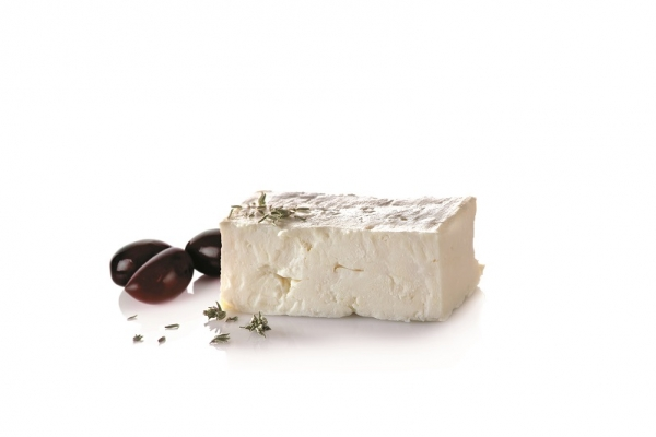 Original Brined sheep`s milk cheese