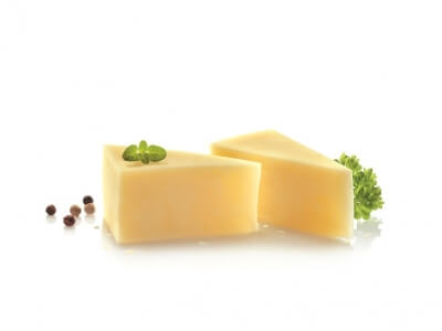 Yellow Semi-Hard Kashkaval Cheese