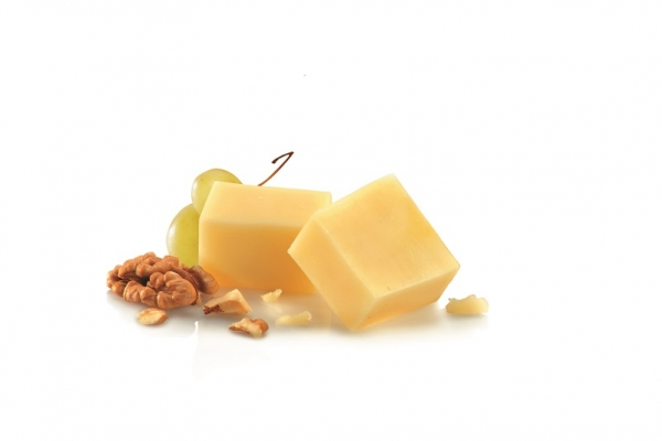 Yellow Semi-Hard Kashkaval Cheese